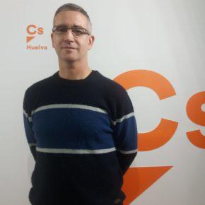 José Carlos Carreras, nuevo coordinador de la Agrupación Huelva Ciudad