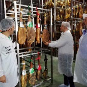 Ciudadanos logra el respaldo unánime del Ayuntamiento de Aracena al manifiesto en defensa del cerdo ibérico en extensivo