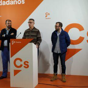 """José Carlos Carreras: """"Vamos a trabajar por la unión del partido en la ciudad"""""""