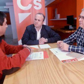 Díaz muestra su preocupación por la alta siniestralidad laboral en la provincia de Huelva