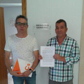 """Ignacio Acebedo: """"El apoyo del PSOE y del PP a la declaración institucional contra la corrupción es un gran paso para erradicar a los corruptos"""""""