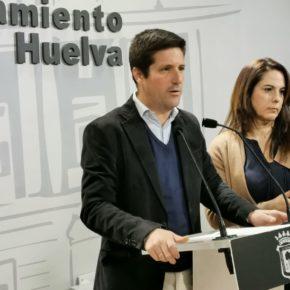 Ciudadanos pide al alcalde que dé participación a los onubenses en los próximos presupuestos municipales
