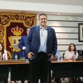 Cs pide la instalación de puntos de recargas para coches eléctricos en Punta Umbría