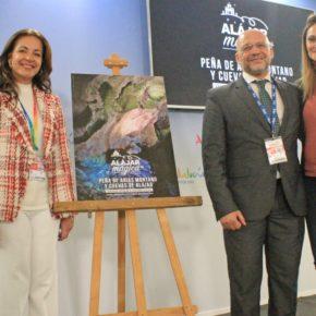 """María Ponce: """"Echamos en falta que se apoyen proyectos turísticos que ayuden a combatir la despoblación en Huelva"""""""