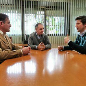 Cs analiza los planes de empleo y formación profesional de la Junta que crearán puestos de trabajo en Huelva