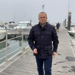 """Díaz: """"Las concesiones portuarias onubenses tendrán ahora la seguridad jurídica que los gobiernos socialistas les negaron"""""""