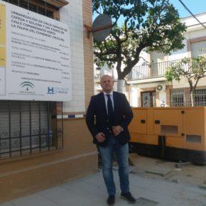 """Ciudadanos exige a Sánchez que aumente el PFEA en la misma proporción que sube el SMI """"para que no se pierda empleo"""""""