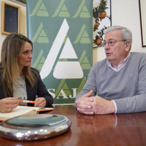 Ciudadanos pedirá al pleno de la Diputación Provincial medidas urgentes para paliar la situación del sector agrario
