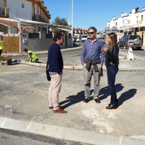 Cs insta al Gobierno a incrementar los fondos destinados al PFEA para evitar la pérdida de 531 empleos en la provincia de Huelva