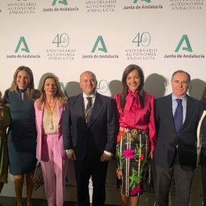 """Díaz (Cs): """"El legado del 28F será un freno para la deriva egoísta del independentismo y Andalucía, decisiva para la unidad de España"""""""