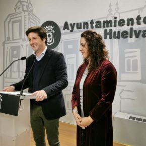 Cs critica que el 70% de los barrios de Huelva carece de inversión directa en el próximo presupuesto municipal