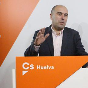 """Ciudadanos rechaza el presupuesto municipal de Santa Olalla porque """"está secuestrado por la deuda del ejercicio anterior"""""""