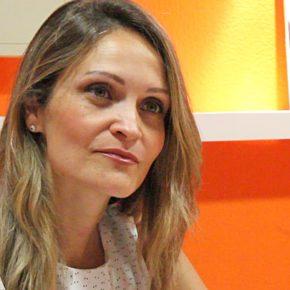 """María Ponce: """"Debemos mostrar nuestra solidaridad con las víctimas y el reconocimiento y gratitud a quienes se están dejando la piel en esta crisis"""""""