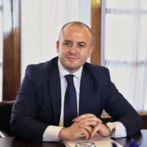 """Díaz: """"Las políticas de Ciudadanos generan seguridad para 830 puestos de trabajo en Huelva para personas con discapacidad"""""""