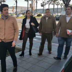 Ciudadanos propone a Cruz ayudas económicas directas de entre 650 y 1.500 euros para el alquiler de locales y oficinas