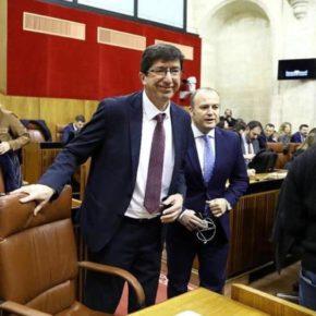 """Cs asegura que el Plan de Seguridad de las Playas que promueve la Junta """"fortalece a Huelva como destino seguro"""""""