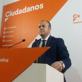 Ciudadanos señala el papel fundamental que juega la agricultura en el sostenimiento del empleo en Huelva
