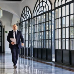 """Díaz: """"Ciudadanos está volcado en reactivar el turismo de Huelva como destino seguro y de calidad"""""""