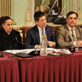Cs traslada a Cruz 15 puntos para iniciar el pacto 'Huelva Unida' que garantice la reactivación económica y social de la ciudad