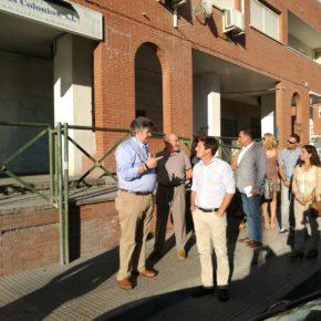 Cs pone en marcha la 'Línea Naranja Huelva Unida' para ayudar a los onubenses y recoger sus propuestas ante la crisis