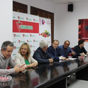 "Díaz: ""Ciudadanos respalda a los sectores estratégicos onubenses, que nos sacarán de esta crisis"""