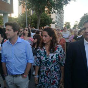 Cs denuncia la aparición de 'okupas' en la antigua estación de tren ante la falta de actuaciones del Ayuntamiento de Huelva