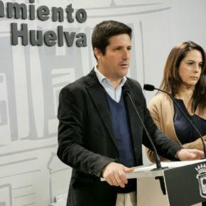 Cs reclama al alcalde que amplíe las ayudas a los mutualistas de Huelva que han sido excluidos de las medidas del Ayuntamiento