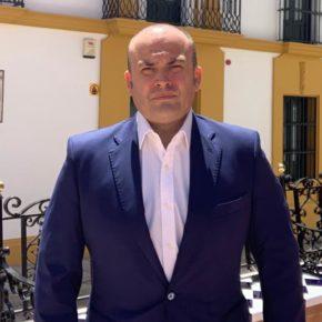 """Díaz: """"Ciudadanos ha hecho justicia con la afición a la música en el Condado y en Huelva"""""""