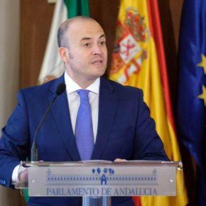 Ciudadanos preguntará a Defensa en el Congreso por la compra de los terrenos para CEUS al Ayuntamiento de Moguer