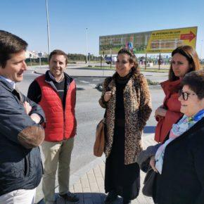 Cs exige al Ayuntamiento de Huelva que otorgue la licencia de obras para poder adjudicar el colegio de Pescadería
