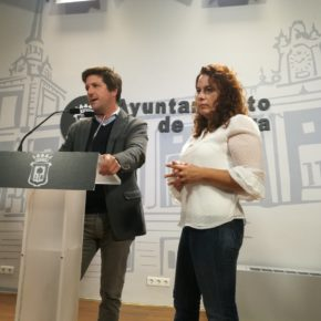 Cs pide a Cruz ampliar las ayudas a taxistas y mutualistas de Huelva a los que ha dejado fuera de las medidas contra la covid