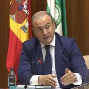 """Ciudadanos destaca el plan de choque """"sin precedentes"""" de la Junta para reforzar los juzgados más saturados tras la pandemia"""