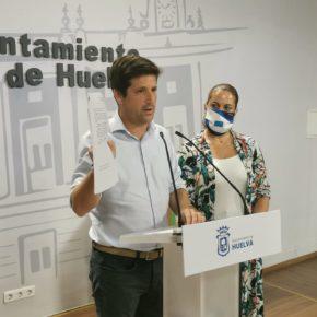 Ciudadanos pide a Cruz que convoque la 'Comisión antiocupas' a la que se comprometió con la participación de los vecinos